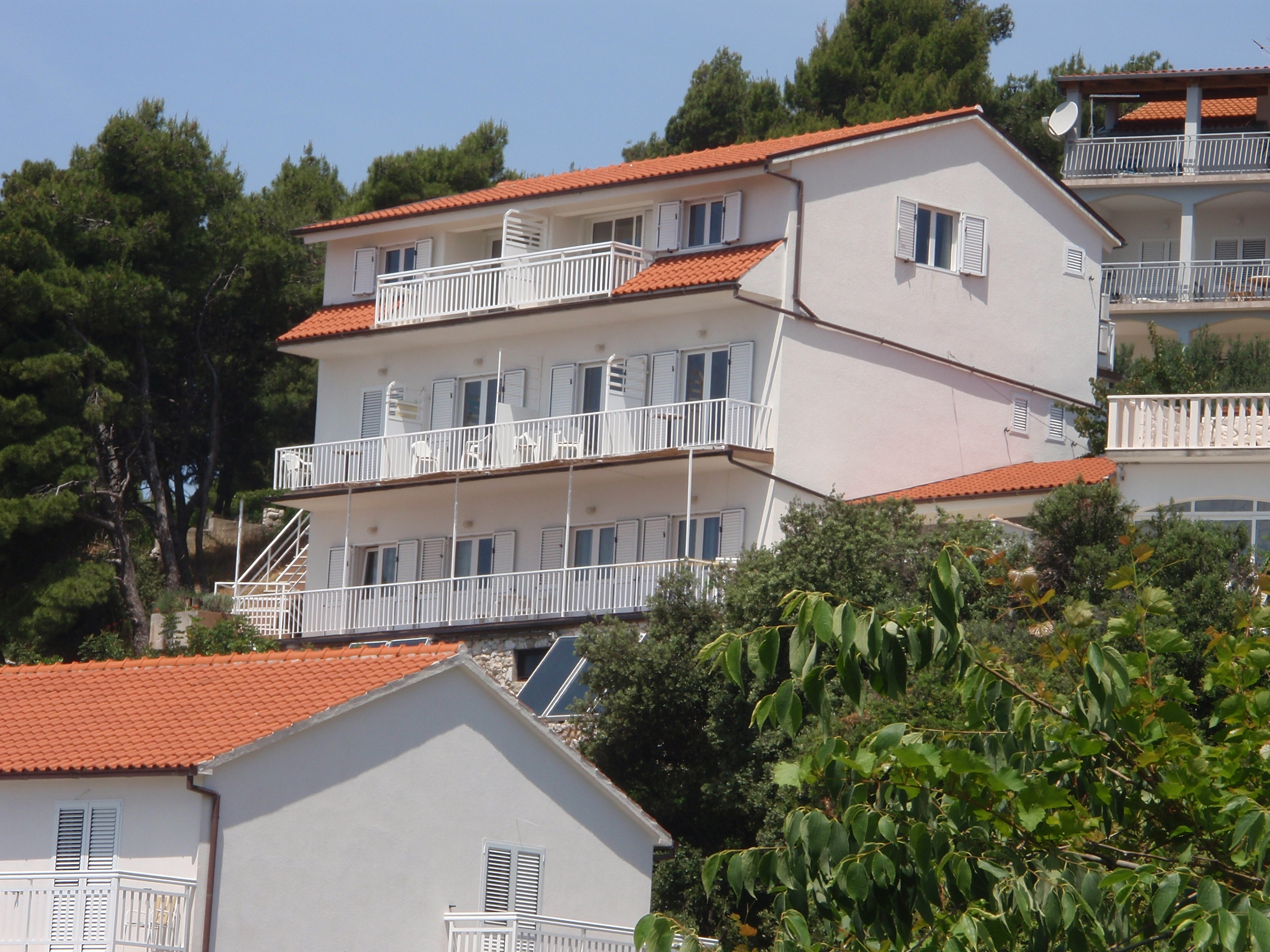 Best Apartments in Hvar