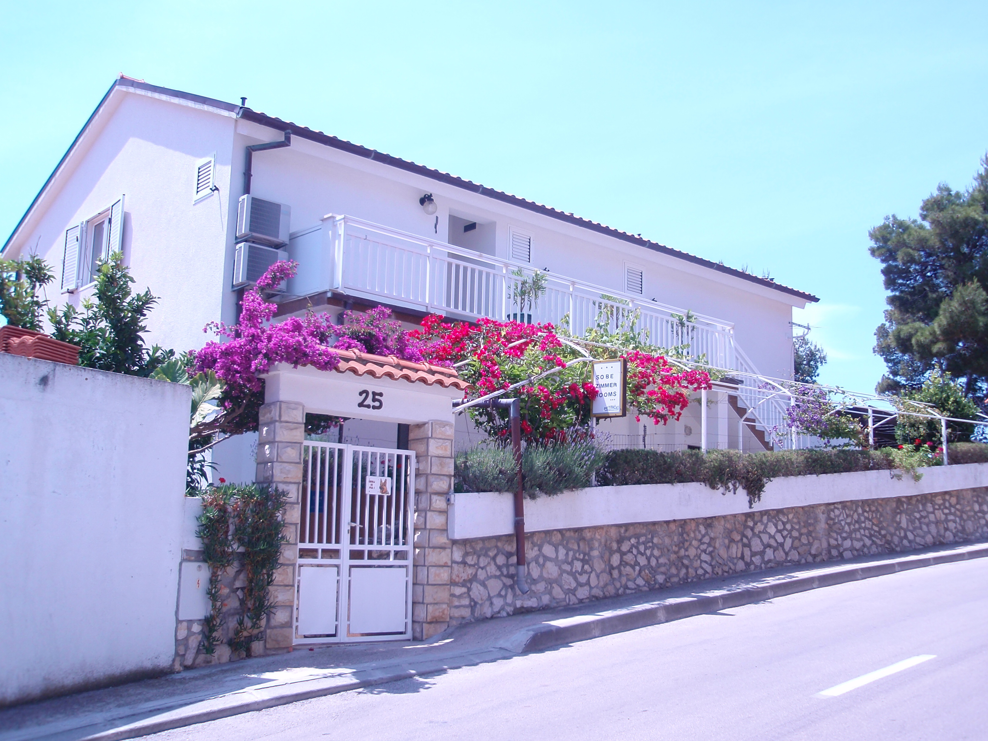 Apartments Petricic